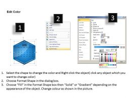 2013 June Calendar PowerPoint Slides PPT templates