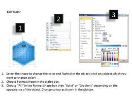 2013 May Calendar PowerPoint Slides PPT templates