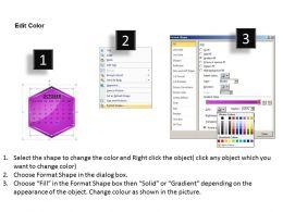 2013 October Calendar PowerPoint Slides PPT templates
