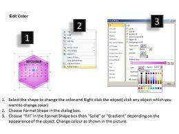 2013 September Calendar PowerPoint Slides PPT templates