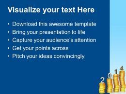 2014 Financial Goals Targets New year PowerPoint Templates PPT Backgrounds For Slides 1113
