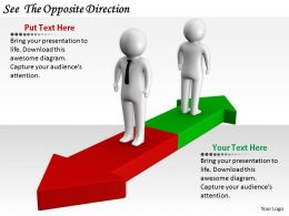 2413_business_ppt_diagram_see_the_opposite_direction_powerpoint_template_Slide01