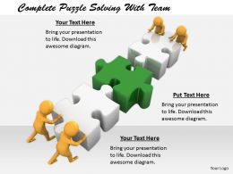 2413_complete_puzzle_solving_with_team_ppt_graphics_icons_powerpoint_Slide01
