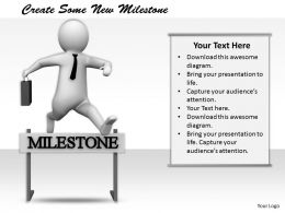 2413 Create Some New Milestone Ppt Graphics Icons Powerpoint