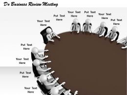 2413 Do Business Review Meeting Ppt Graphics Icons Powerpoint
