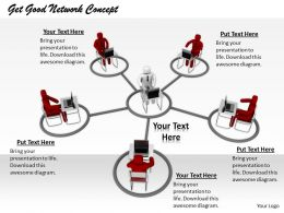 2413 Get Good Network Concept Ppt Graphics Icons Powerpoint