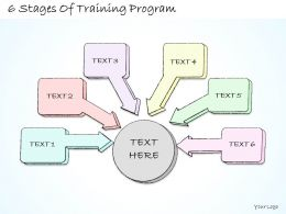 2502_business_ppt_diagram_6_stages_of_training_program_powerpoint_template_Slide01