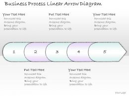 2502_business_ppt_diagram_business_process_linear_arrow_diagram_powerpoint_template_Slide01
