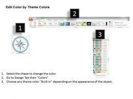 2502_business_ppt_diagram_compass_tool_of_navigation_powerpoint_template_Slide05