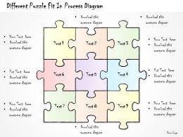 2502_business_ppt_diagram_diffrent_puzzle_fit_in_process_diagram_powerpoint_template_Slide01