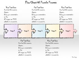 2502_business_ppt_diagram_flow_chart_of_puzzle_process_powerpoint_template_Slide01