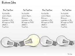 2502_business_ppt_diagram_light_bulb_new_idea_powerpoint_template_Slide01