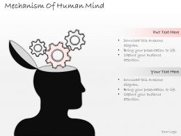 2502_business_ppt_diagram_mechanism_of_human_mind_powerpoint_template_Slide01