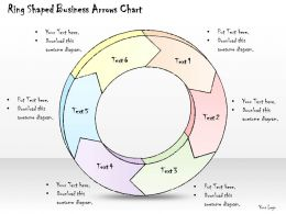 2502_business_ppt_diagram_ring_shaped_business_arrows_chart_powerpoint_template_Slide01