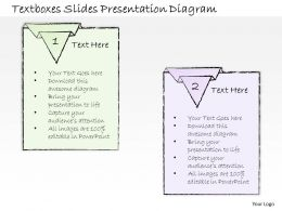 2502_business_ppt_diagram_textboxes_slides_presentation_diagram_powerpoint_template_Slide01
