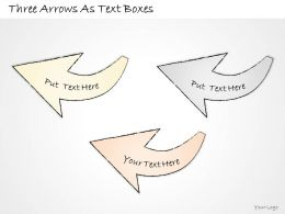 2502_business_ppt_diagram_three_arrows_as_text_boxes_powerpoint_template_Slide01