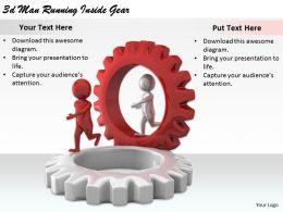 2513_3d_man_running_inside_gear_ppt_graphics_icons_powerpoint_Slide01