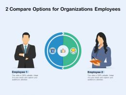 2 Compare Options For Organizations Employees