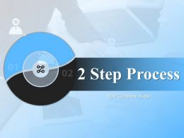 2 Step Process Communication Success Selling Goals Comparison Consulting