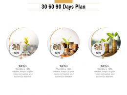 30 60 90 Days Plan Management L1090 Ppt Powerpoint Presentation Pictures