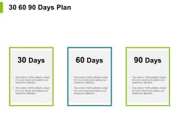 30 60 90 Days Plan Management Ppt Powerpoint Presentation Diagram Ppt
