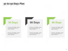 30 60 90 Days Plan Process J77 Ppt Powerpoint Presentation Icon Guide