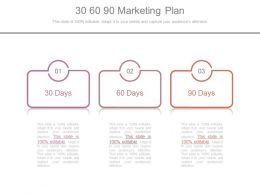 30_60_90_marketing_plan_powerpoint_slides_Slide01
