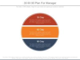 30_60_90_plan_for_manager_powerpoint_slides_Slide01