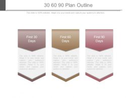 30_60_90_plan_outline_powerpoint_templates_Slide01