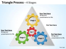31 Triangle Process 4 Stages