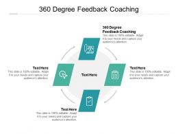 360 Degree Feedback Coaching Ppt Powerpoint Presentation Layouts Background Image Cpb