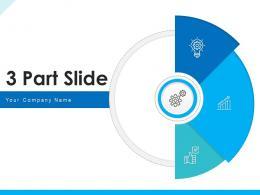 3 Part Slide Business Innovation Portfolio Management Statistics Approval