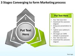 3_stages_converging_to_form_marketing_process_circular_network_ppt_powerpoint_templates_Slide04