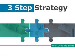 3 Step Strategy Development Product Research Segmentation Process Market