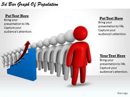 3d_bar_graph_of_population_ppt_graphics_icons_powerpoint_Slide01