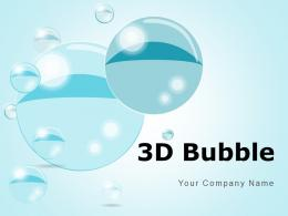 3D Bubble Process Measure Implement Improve Customer Experience