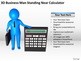 3d_business_man_standing_near_calculator_ppt_graphics_icons_powerpoint_Slide01