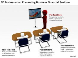 3d_businessman_presenting_business_financial_position_ppt_graphics_icons_powerpoint_Slide01
