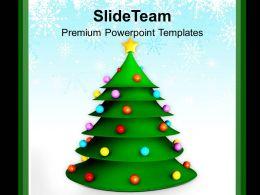 3d_christmas_tree_festival_celebration_powerpoint_templates_ppt_backgrounds_for_slides_0113_Slide01