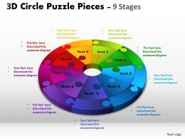 3d_circle_puzzle_diagram_9_stages_slide_layout_4_Slide01