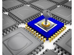 3d_circuits_in_metallic_shades_and_lock_stock_photo_Slide01