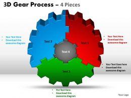 3D Gear Process 4 Style 2