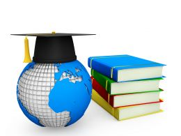 3d_globe_with_graduation_cap_and_books_stock_photo_Slide01