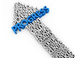 3d_graphic_arrow_of_progress_with_success_business_planning_market_stock_photo_Slide01