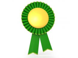 3d_green_yellow_batch_ribbon_of_success_stock_photo_Slide01