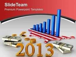 3d_illustarion_of_american_business_graph_powerpoint_templates_ppt_backgrounds_for_slides_0113_Slide01