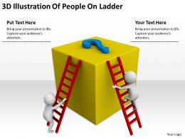 3d_illustartion_of_people_on_ladder_ppt_graphics_icons_powerpoint_Slide01