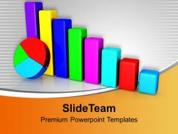 3d Illustration Of Business Diagram Powerpoint Templates Ppt Themes And Graphics 0113