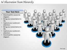 3d_illustration_team_hierarchy_ppt_graphics_icons_powerpoint_Slide01
