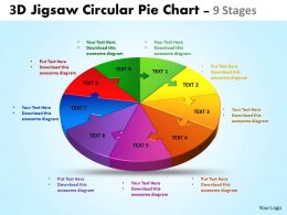 3d_jigsaw_9_stages_powerpoint_templates_5_Slide01